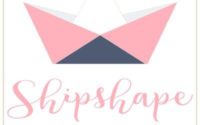 Shipshape Copywriting Logo