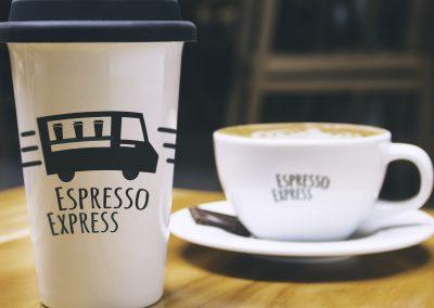 Coffee Mug Mockup 800 x 800