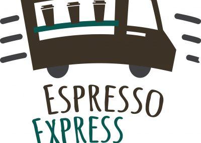 espresso express logo