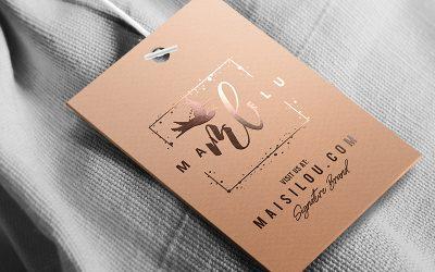 Maisilu Branding