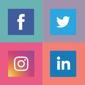 social media add on