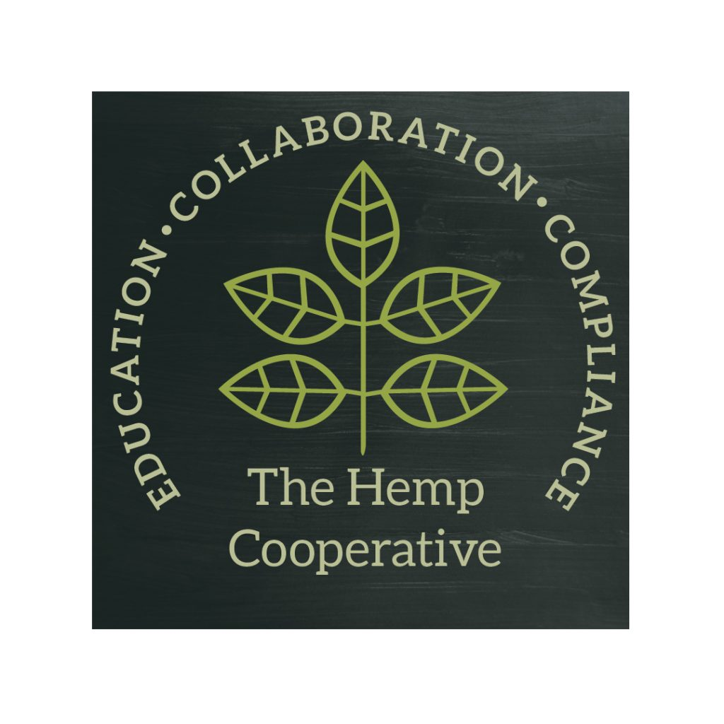 The Hemp Cooperative logo