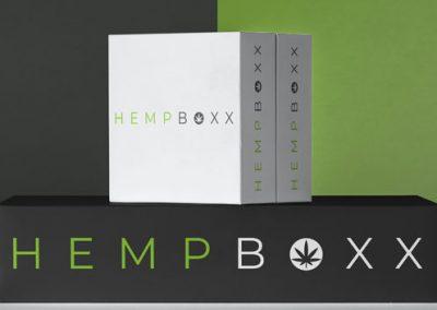 Hempboxx Logo